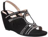 Nina Stasha Chic Wedge Sandals