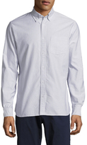 Brooks Brothers Ox Candy Stripe Sportshirt