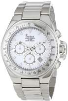 Freelook Men's HA5303M-9 Aquamarina Ii Stainless Steel with Dial Watch