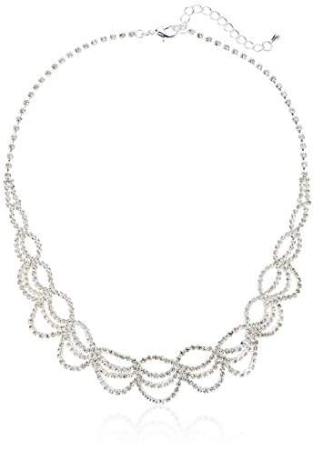 Nina Cup H-HALLEY Chain Necklace
