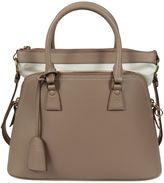Maison Margiela Beige 5ac Handbag