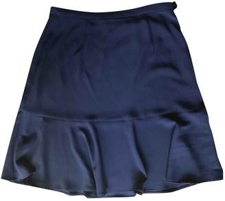 Carven Blue Skirt for Women