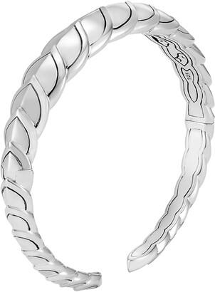 John Hardy Legends Naga Small Flex Cuff Bracelet