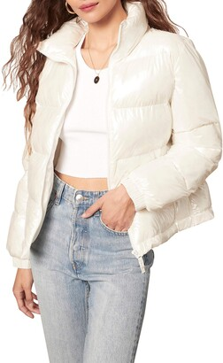 BB Dakota Women's Show Doubt Puffer Coat