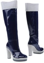 Alberto Guardiani High-heeled boots