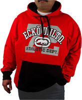 Ecko Unlimited Unltd Long Sleeve Knit Hoodie-Big and Tall
