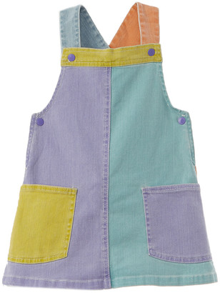 Stella McCartney Denim Overall Dress