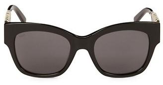 Tod's 53MM Square Sunglasses
