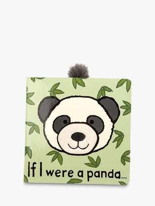Jellycat If I Were A Panda Children's Book