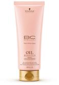 Schwarzkopf Professional BC Bonacure Rose Oil Hair & Scalp Shampoo 200ml