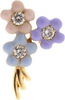Alison Lou Pastel Bouquet Stud