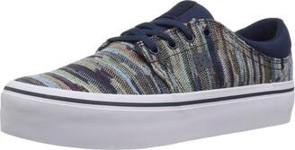 DC Women's Trase Platform TX LE Skate Shoe