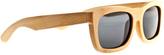 Earth Wood Nantucket Sunglasses