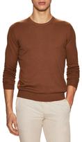 Luxury Crew Sweater
