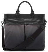 Vince Camuto Men's Surbo Tote Bag - Grey