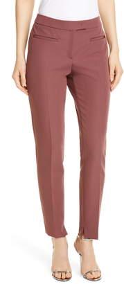 Seventy Front Pleat Trousers