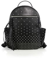 Alexander McQueen Studded Leather Backpack
