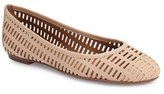 French Sole Women's 'Quartz' Flat