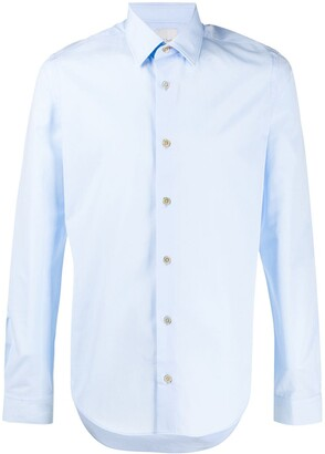 Paul Smith slim fit shirt