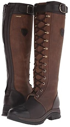 Ariat Berwick GTX Insulated (Ebony) Women's Boots