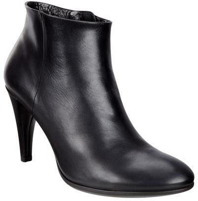 Ecco Women's Shape 75 Sleek Ankle Bootie