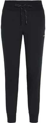 DKNY Striped French Terry Track Pants