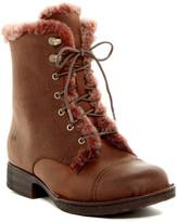 Børn Retta Genuine Shearling Lined Boot