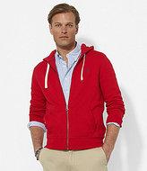 Polo Ralph Lauren Classic Solid Fleece Hoodie Jacket