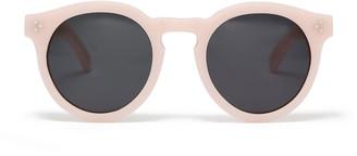 Illesteva Leonard II Pink Sunglasses