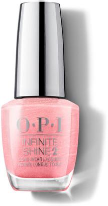 OPI Infinite Shine Gel Effect Nail Lacquer 15Ml Princesses Rule