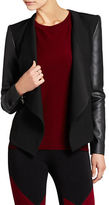 BCBGMAXAZRIA Abree Relaxed Jacket