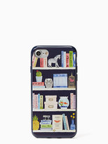 Kate Spade Library iPhone 7 case