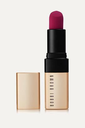 Bobbi Brown Luxe Matte Lip Color - Crown Jewel