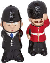 Cath Kidston Guards Salt and Pepper Shakers