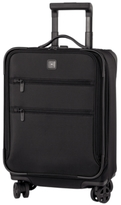 """Victorinox CLOSEOUT! 50% Off Lexicon 20"""" Global Carry On Expandable Spinner Suitcase"""