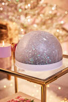 Urban Outfitters Giant Glitter Snow Globe
