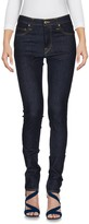 Truenyc. TRUE NYC. Denim pants - Item 42592282
