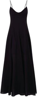 Three Graces Carlota Sleeveless Maxi Dress
