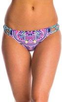 Jessica Simpson Swimwear XCross Hipster Bikini Bottom - 8145294