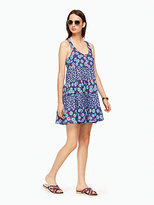Kate Spade Tangier beach cover up