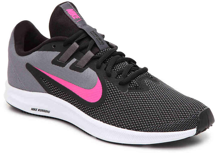 quite nice 0a90f 45d5a Black Sleek Running Shoes - ShopStyle