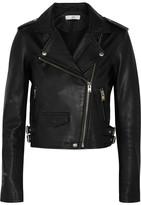 IRO Ashville Leather Biker Jacket - FR34