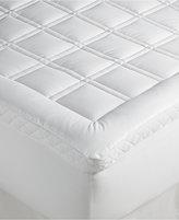 Lauren Ralph Lauren Ultra Comfort Queen Mattress Pad