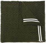 Comme des Garcons striped scarf