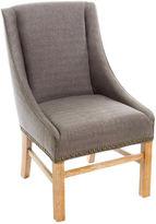 Asstd National Brand Jace Dining Chair with Nailhead Trim