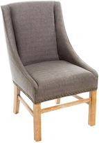JCPenney Jace Dining Chair with Nailhead Trim