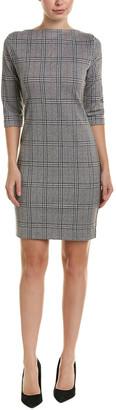 Joan Vass Sheath Dress