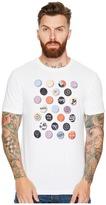 Original Penguin Badges Tee Men's T Shirt