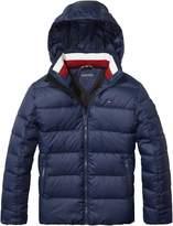 Tommy Hilfiger Boys Basic Down Jacket