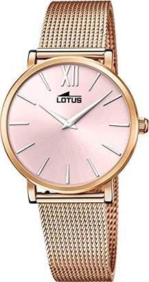 Lotus Dress Watch 18733/1